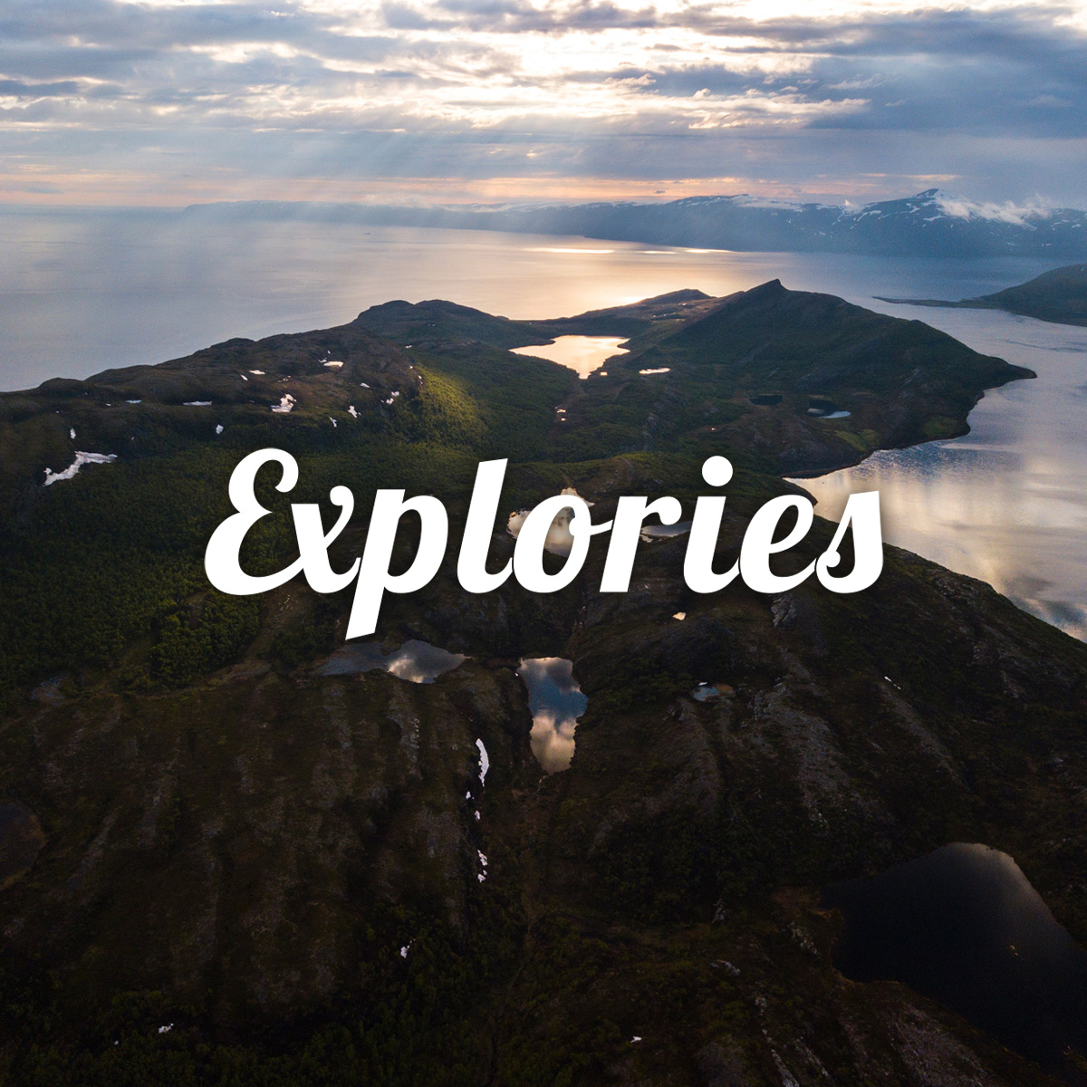 Explories - Explore the World Through Stories 63cb39f9e2